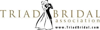 Triad Bridal Association Logo