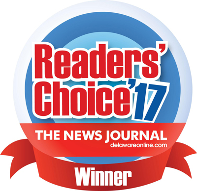Reader's Choice Award 2017