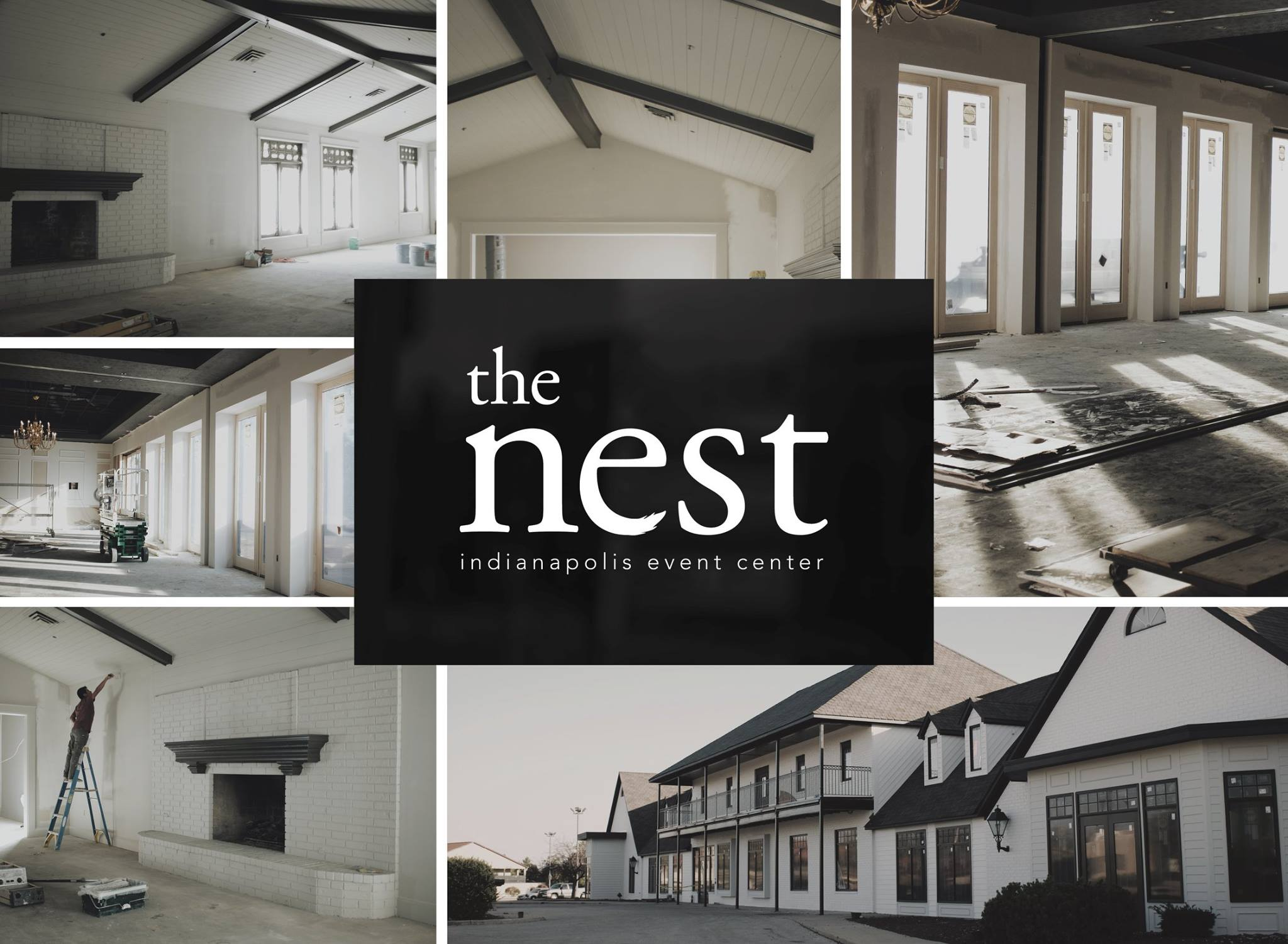 The Nest Event Center