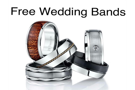 Free Wedding Bands